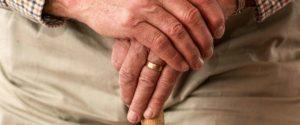 El buen trato a las personas mayores