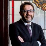 Pablo Zapatero, secretario de Estado de Justicia