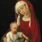 La Madonna Durán, de Rogier van der Weyden